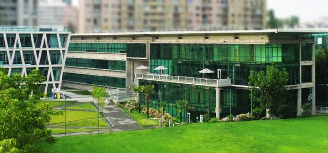 La FEN-UCHILE se re acredita como campus sustentable