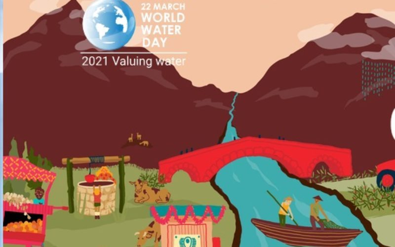 Informe de las Naciones Unidas sobre el desarrollo de los recursos hídricos en el mundo 2021