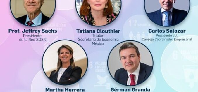 Presentación: Cómo impacta el sector privado mexicano en la Agenda 2030 | Resultados de Estudio
