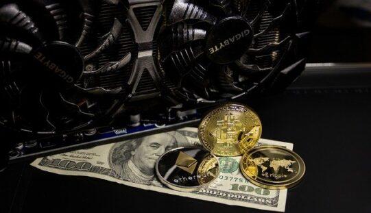 Criptomonedas, la huella del carbono del dinero digital