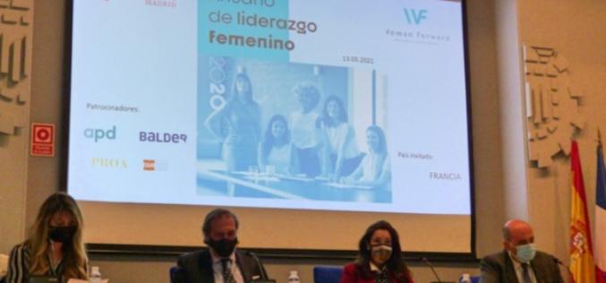 Fundación Woman Fordward presenta su Anuario del Liderazgo Femenino en España