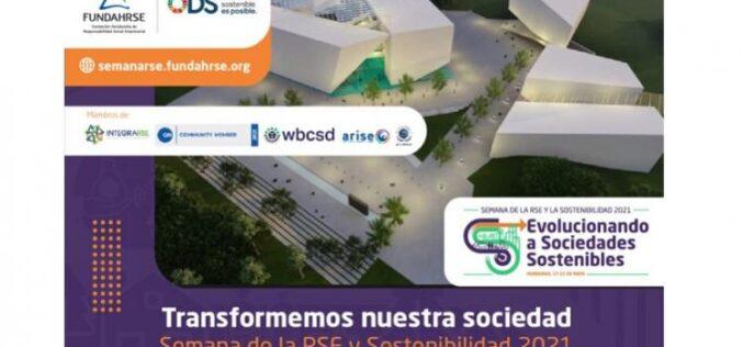 Llega la semana de la RSE y sostenibilidad 2021 de FUNDAHRSE
