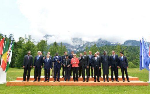 Reportes climáticos obligatorios podrían ser realidad gracias al G7