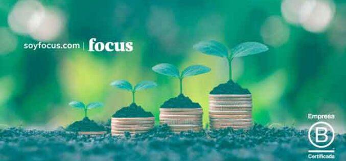 Soyfocus se convierte en la primera administradora general de fondos chilena en certificarse como Empresa B