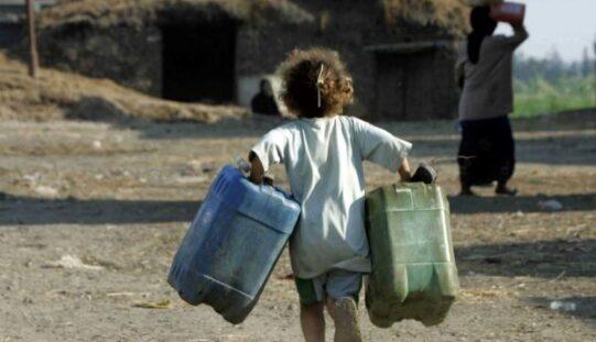 Mientras haya niños que trabajen, no habrá justicia social