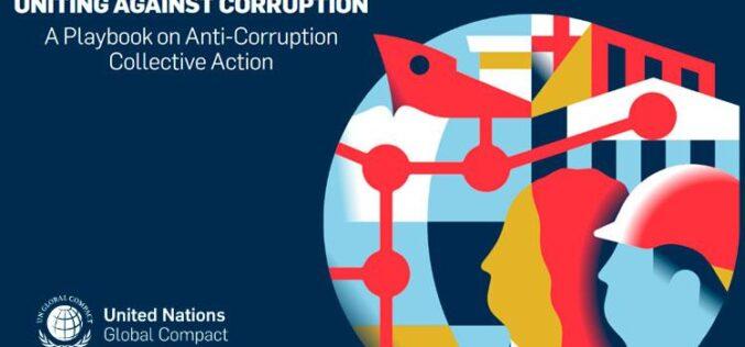 Guía sobre cómo las empresas pueden combatir la corrupción