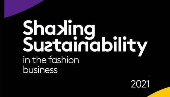 El estado de la sostenibilidad en la industria de la moda