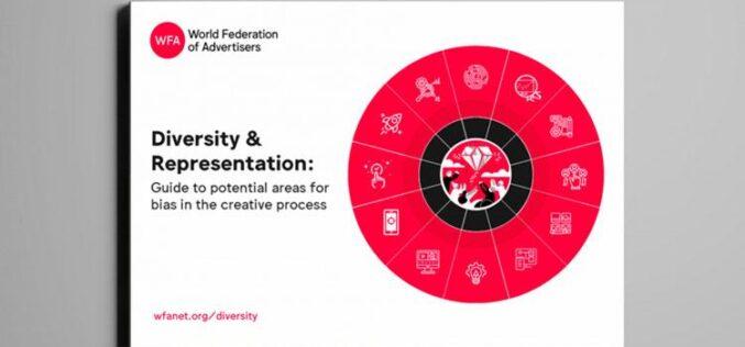 Guía para la correcta representación de la diversidad en cada etapa del proceso creativo