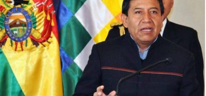 """Bolivia pide respaldo a su propuesta para """"reorientar"""" la discusión en la COP26"""