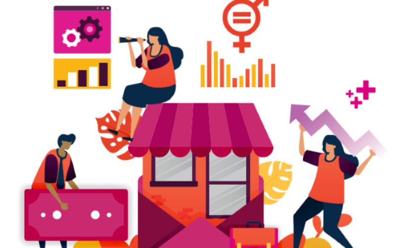 ¿Cómo incorporar el enfoque de género en las PYMES españolas?