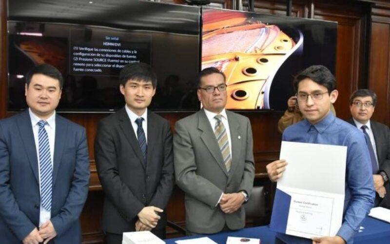 Bolivia: 10 universidades y 1 instituto tecnológico construyen, junto a Huawei, un ecosistema de talentos TIC