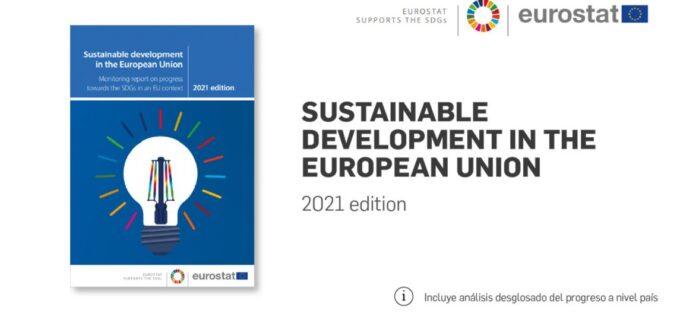 ¿Está la UE en la senda correcta para conseguir los ODS?