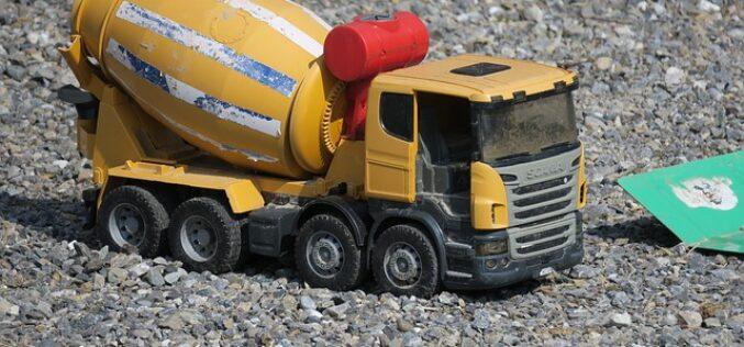 España: General de Hormigones premiado por su flota de camiones respetuosos con el medio ambiente