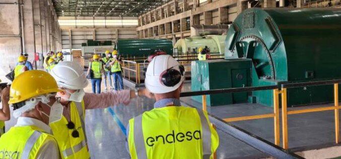 Transición energética: Endesa (España) avanza en el proceso de desmantelamiento de sus centrales de carbón