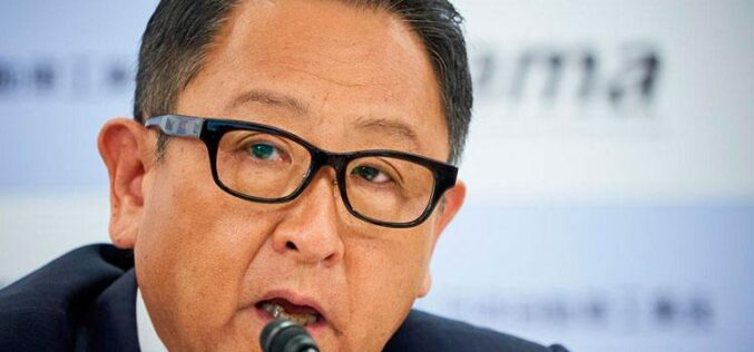 Toyota presentó una Política de Derechos Humanos