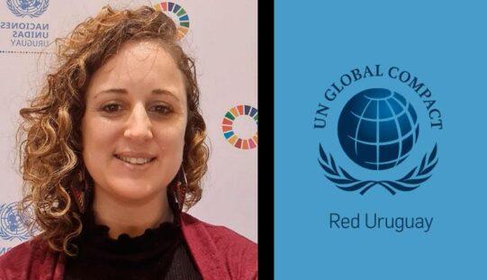 """Entrevista: """"Uruguay es un terreno fértil para validar experiencias de sostenibilidad que luego pueden ser escaladas a otros mercados"""""""