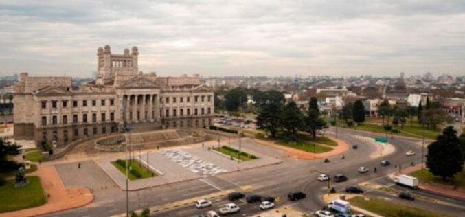 Se lanzó el Pacto Global en Uruguay