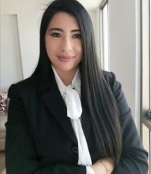 Sandra Margarita Huamán Luna